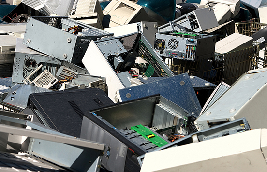 IT Goods Recycling | Electronic Waste Recycling Perth, Adelaide, Darwin