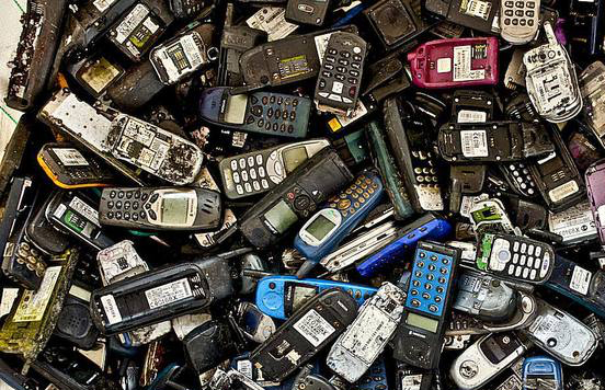 Mobile Phone Recycling Perth, Darwin, Adelaide